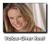 Voice Over Reel